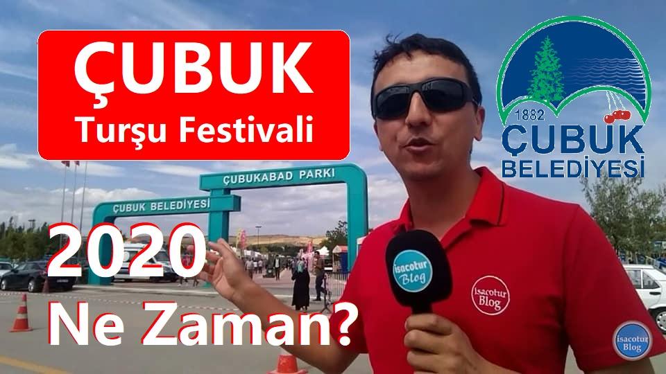 Çubuk Turşu Festivali Ne Zaman 2020