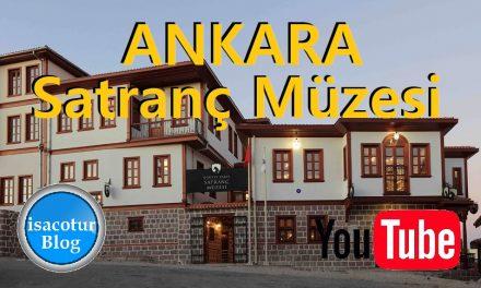 Satranç Müzesi Ankara