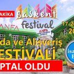 Ankara Moda Festivali 2020 İPTAL OLDU