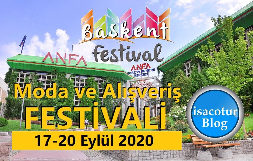 Ankara Moda Festivali 2020