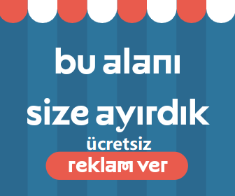 isacotur ADS Ücretsiz Banner Reklam Ağı 336x280