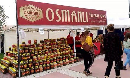 Osmanlı Turşu Evi