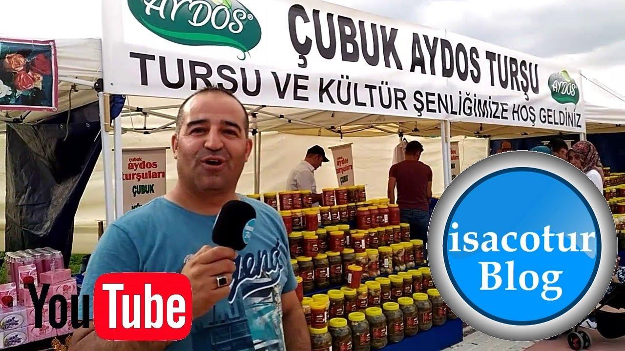 Çubuk Aydos Turşu Ankara