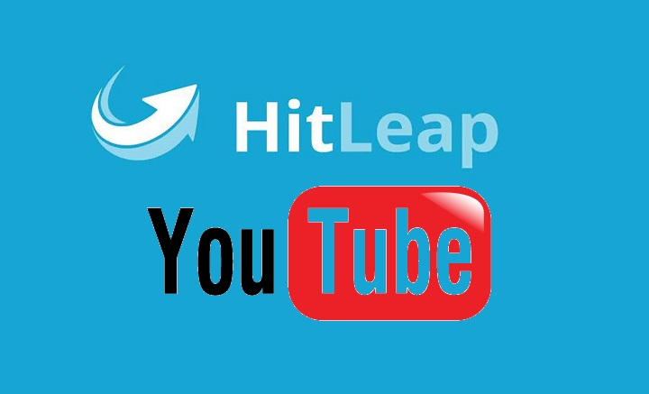 Hitleap ile Youtube İzleme Kasmak