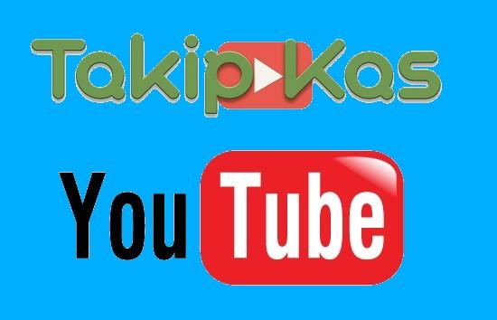 Takipkas ile Youtube Abone Kasmak