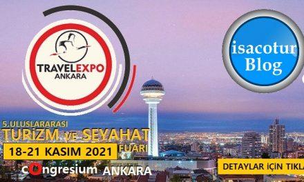 Travel Expo Ankara 2021