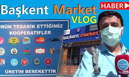 Başkent Market Kızılay Şubesi