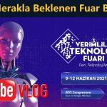 3. Verimlilik ve Teknoloji Fuarı 2021