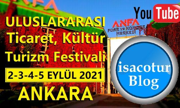 Uluslararası Ticaret, Kültür ve Turizm Festivali