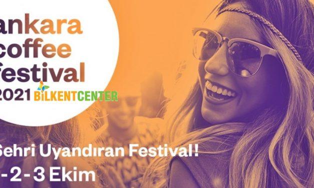 Ankara Coffee Festival 2021