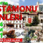 Başkent'te Kastamonu Günleri 2021